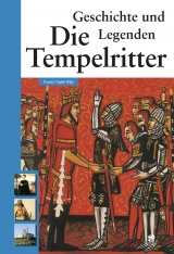 Fausta Vaghi (Hg.): Die Tempelritter
