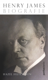 Hazel Hutchison: Henry James